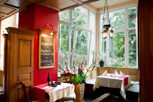 OecherDeal präsentiert das Restaurant Limeri